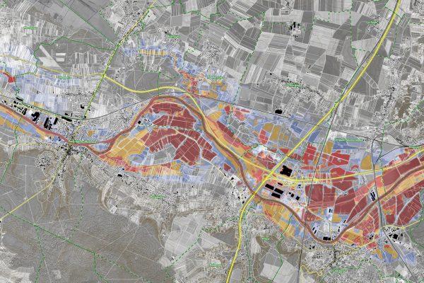 Stedenbouwkundig bureau Oise Valley