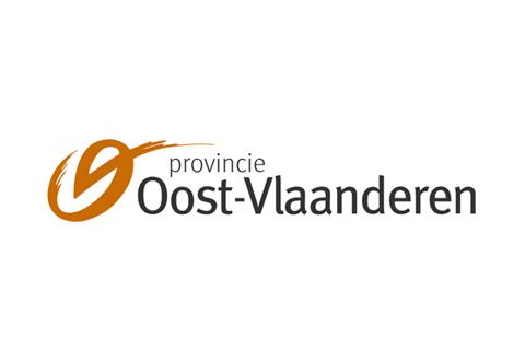 Provincie Oost-Vlaandereen