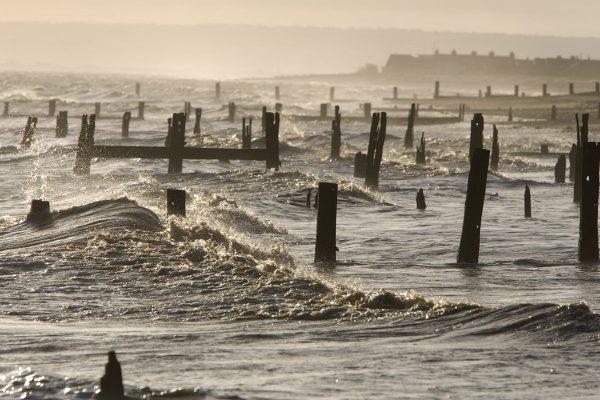 Programme d'adaptation au changement climatique pour le Kent et Medway