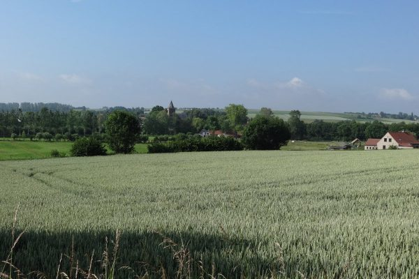 Developing the Maarkebeek valley vision